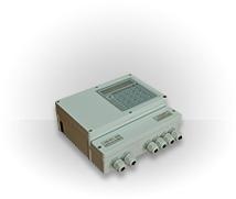 Радарный уровнемер БАРС 351И